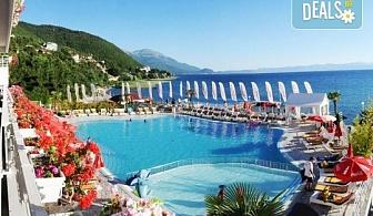 Септемврийски празници в Охрид, Македония! 3 нощувки със закуски и вечери в Hotel Granit 4*, транспорт, екскурзовод и посещение на Скопие!