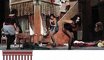 """2 Шедьовъра в една Вечер! На 16 Март гледайте спектакъла """"Селска чест - Джани Скики""""в Софийска ОПЕРА и БАЛЕТ с билет само за 10 лв!"""