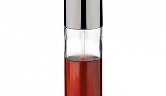 Шишенце със спрей за оцет и олио Tescoma от серия Club