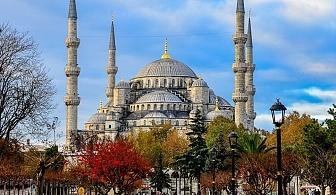 На шопинг в Истанбул! Транспорт + 2 нощувки със закуски + посещение на Одрин и тръгване всеки Четвъртък до края на Август