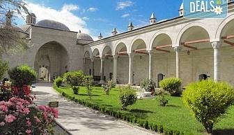 На шопинг и разходка за 1 ден в Одрин, Турция - транспорт и екскурзовод от Глобул Турс!