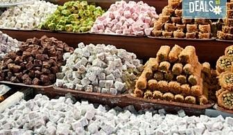 На шопинг и разходка в Истанбул и Одрин през декември със Запрянов Травел! 2 нощувки със закуски в хотел 3*, транспорт и програма