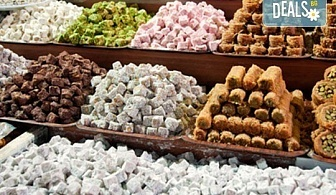На шопинг и разходка в Истанбул и Одрин през февруари или март със Запрянов Травел! 2 нощувки със закуски в хотел 3*, транспорт и програма