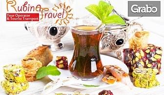 На шопинг в Турция! Еднодневна екскурзия до Одрин и Лозенград на 11 Май