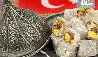 Шопинг уикенд в Одрин и Чорлу, Турция! 1 нощувка със закуска, транспорт, екскурзовод и посещение на мол Erasta и фирмения магазин на фабрика Тач!