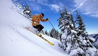 На ски в Добринище! 3 нощувки + тридневна лифт карта от Къща за гости Мунини