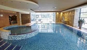 Ски почивка в Боровец - хотел Феста Чамкория ****! Нощувка със закуска и вечеря + вътрешен басейн, сауна и парна баня!!!