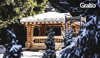 Ски почивка в Боровец! Нощувка във вила за до четирима