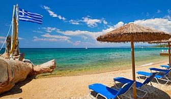 Слънчев уикенд в перлата на Егейско море – Кавала! Транспорт + нощувка със закуска от Еко Тур Къмпани