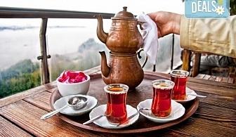 Слънчева екскурзия през май до Истанбул, Турция! 2 нощувки със закуски, транспорт, посещение на Одрин и водач от агенция Шанс 95!