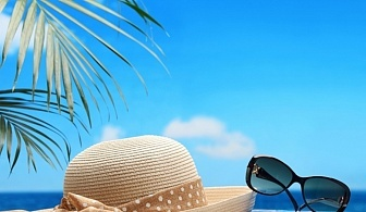 Слънчеви моменти през ЮНИ в хотел Alkion - Халкидики / 06.06.2017 - 30.06.2017