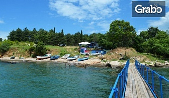 Слънчево лято в Черноморец! 2, 3, 5 или 7 нощувки за двама