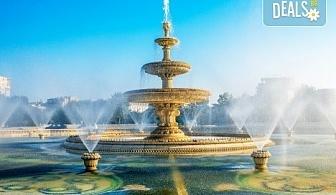 По следите на граф Дракула! Екскурзия за 24 май до Румъния с 2 нощувки със закуски в Синая, транспорт и екскурзовод!