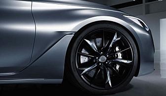 Смяна на 4 броя гуми R13 и R14 + монтаж, демонтаж, баланс и тежести само за 12.40 лв. в автокомплекс Нон Стоп, кв. Павлово