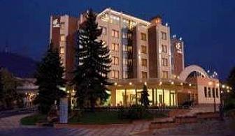 Снежна и уютна Коледа в Хотел Скалите, Белоградчик, 2 нощувки с 1 Празнична вечери