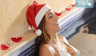 СПА Коледа в Пролом баня, Сърбия! 2 нощувки със закуски и вечери с жива музика, транспорт и ползване на минерален басейн!