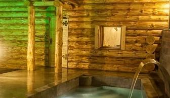 """СПА Пакет за бъдещи родители с масажи и ползване на СПА с минерална вода от хотел """"Роял СПА"""" , Велинград"""