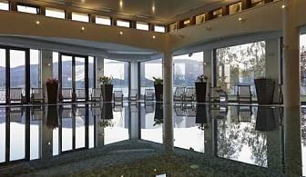 """СПА почивка в Белчин баня! Нощувка със закуска + ползване на басейн и СПА с МИНЕРАЛНА ВОДА от комплекс """"Белчин Гардън"""""""