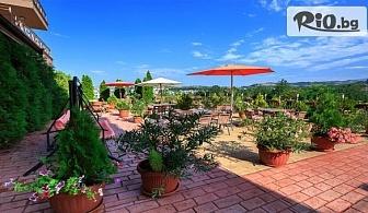 СПА почивка в Сандански - важи и за Великден! Нощувка със закуска и вечеря + вътрешен релакс басейн, джакузи и парна баня, от Хотел Time out
