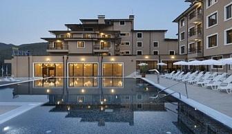 СПА ПОЧИВКА във Велинград - Хотел Вела Хилс****! Нощувка със закуска + ползване на вътрешни басейни + топъл външен басейн + спа център на цени от 65лв!