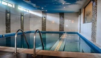 Спа релакс във Велинград - хотел Алегра! Нощувка със закуска и вечеря + вътрешен минерален басейн, сауна и парна баня на цени от 48лв. на човек!!!