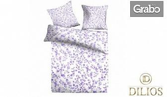 Спален комплект от 100% памук в размер по избор