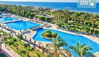 Специална цена за почивка, октомври, Анталия! 7 нощувки на база Ultra All, хотел M.C Arancia Resort 5*, възможност за 2 вида транспорт!