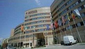Специална лятна оферта със СПА в Гранд хотел Поморие, Полупансион за двама до 08.07