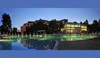 Специална оферта за почивка в Хисаря: 2 нощувки със закуски + СПА зона в СПА хотел Хисар 4* от 113 лева на човек