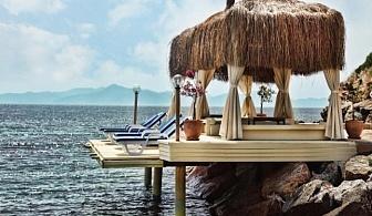 Специално предложение за почивка в Бодрум: 5 или 7 нощувки на база All inclusive в Yasmin Resort 5* за 589 лв.