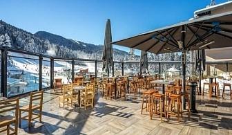Специално предложение за почивка в Боровец: 1 или 2 нощувки на база закуска и вечеря в хотел Рила 4* от 114 лева