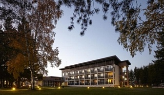Специално предложение за почивка в хотел Белчин Гардън 4*: 1, 2 или 3 нощувки със закуска + СПА център от 61 лева