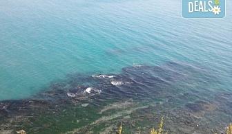 Специално за Варна и гостите на Варна! Еднодневна екскурзия до Бяла, нос Св. Атанас и разходка с лодка по река Камчия! Транспорт, водач и програма