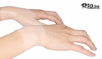 Стабилизираща силиконова ортеза при болки в палеца и китката, от Hipo.bg