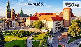 Страхотна екскурзия до Унгария, Полша и Сърбия! 4 нощувки със закуски в хотели 3* и 4* + автобусен транспорт, от Шанс 95 Травел