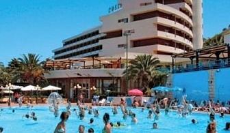 СТРАХОТНА ОФЕРТА ЗА ПОЧИВКА в Сицилия със самолет! 7 нощувки в Costa Verde 4* със закуски и вечери + безплатно настаняване на  2 деца От 620лв. на човек! Промо  период!