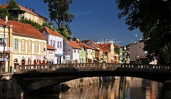 Студентски празник в Княжевац, Сърбия! Транспорт + нощувка със закуска и празнична вечеря с жива музика и НЕОГРАНИЧЕНА консумация на алкохол