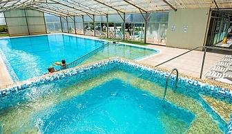 Студентски празник в село Баня - хотел Вита Спрингс! 2 или 3 нощувки със закуски + Празнична Вечеря с Ди Джей + минерален басейн, джакузи, сауна и парна баня на неустоими цени!!!