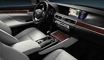 Сухо пране на седалки на автомобил с продукти MAXOLEN + Външно Измиване от Автоцентър Александра 2012 само за 27,50 лв.