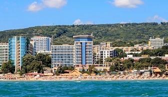 Super Last minute оферта от хотел Астера****Златни пясъци! Нощувка на база All inclusive ultra + , безплатен чадър на плажа и басейна с 20% намаление за престой 6-23 юли!!!