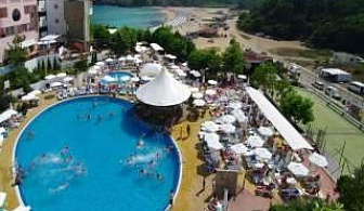 Супер Last Minute от 11.08 в Синеморец, All Inclusive Първа линия и супер Анимация от Белла Виста Бийч клуб