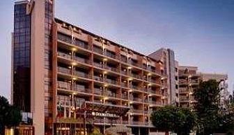 Супер лятна ваканция, оферта полупансион след 16.08 от Doubletree by Hilton Varna, Златни пясъци