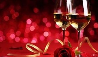 Свети Валентин в Комплекс Дивеците до Жеравна! Нощувка, закуска, празнична вечеря + релакс пакет