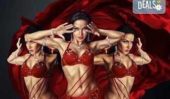 Танцьорка за Вашето ергенско, фирмено или частно парти от Neo Productions!