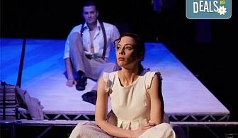 """На театър! Гледайте """"Човекът, който искаше"""" по Чехов на 30-ти април (понеделник) в МГТ """"Зад канала""""!"""