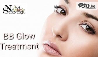 Терапия Мезо перманентен фон дьо тен на зони или цяло лице, от NS Beauty Center