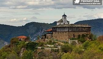 До Тетевен, Гложенския манастир и пещерата Съева дупка с ТА Поход за 26.50 лв.