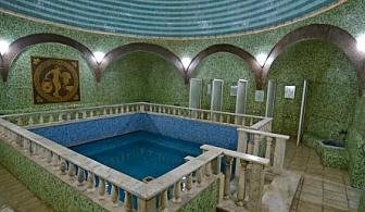 ТОП! Най-добра цена за почивка във Велинград - Спа Хотел РИМ! 2, 3 или 5 дневни пакети със закуски и вечери + ползване на топъл минерален басейн!