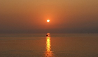 ТОП оферта за нощувка на 50 м. от морето през лятото в хотел Атлиман Бийч - Китен /21.06.2017-14.07.2017