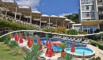 ТОП СЕЗОН в к.к. Константин и Елена. All Inclusive + басейн в хотел Нептун. Дете до 12 г. Безплатно!